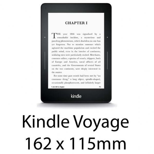Kindle Voyage Cases